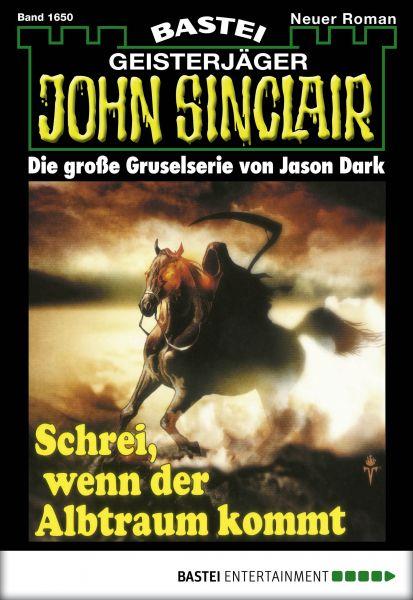 John Sinclair - Folge 1650