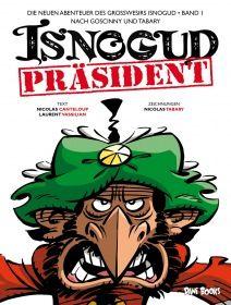 Präsident Isnogud