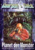 GAARSON-GATE 067: Planet der Monster – Leseprobe