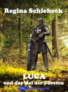 Luca und das Mal der Fürsten