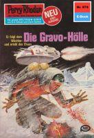 Perry Rhodan 874: Die Gravo-Hölle (Heftroman)