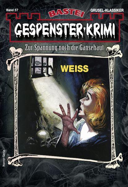 Gespenster-Krimi 57 - Horror-Serie