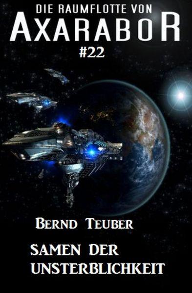 Die Raumflotte von Axarabor-Paket 2 Beam Einzelausgaben