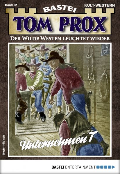 Tom Prox 31 - Western