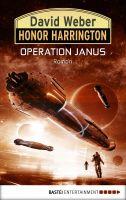 Honor Harrington: Operation Janus
