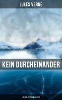Kein Durcheinander: Science-Fiction-Klassiker