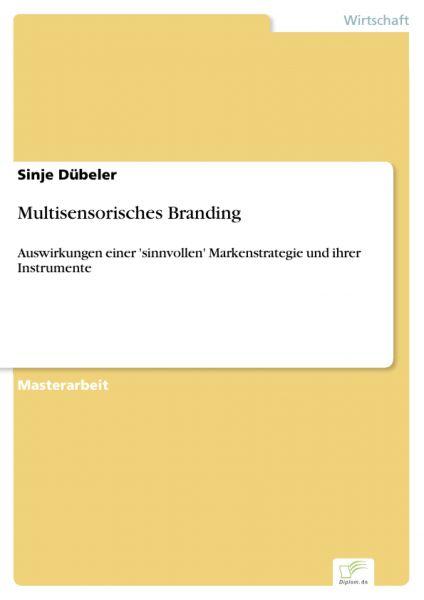 Multisensorisches Branding