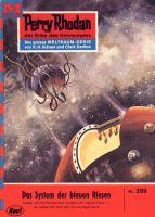 Perry Rhodan 289: Das System der blauen Riesen (Heftroman)