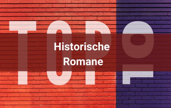 Top-10-historische-romane