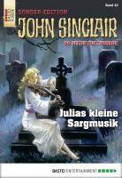 John Sinclair Sonder-Edition - Folge 043