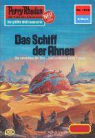 Perry Rhodan 1015: Das Schiff der Ahnen (Heftroman)