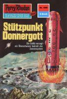Perry Rhodan 669: Stützpunkt Donnergott (Heftroman)