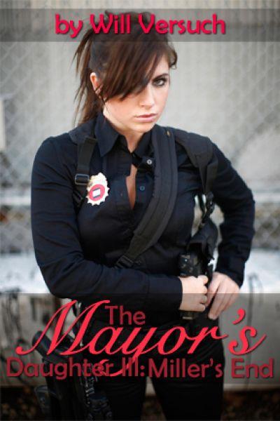 The Mayor's Daughter III