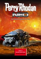 Perry Rhodan Neo Paket 4: Vorstoß nach Arkon
