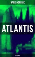 Atlantis (Sci-Fi-Roman)
