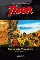 Tibor 6: Opfer für Tumbuku