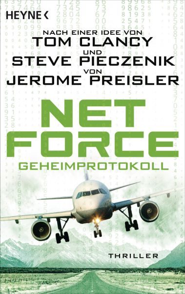 Net Force. Geheimprotokoll