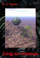 GAARSON-GATE Buchausgabe 011: Schiff der Verlorenen