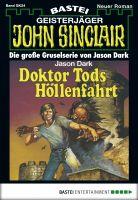 John Sinclair Gespensterkrimi - Folge 24