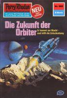 Perry Rhodan 989: Die Zukunft der Orbiter (Heftroman)