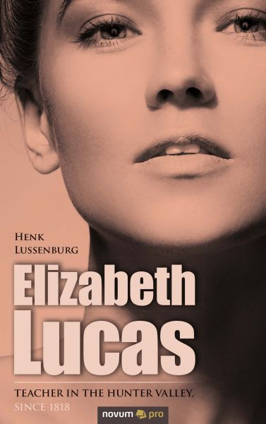 Elizabeth Lucas