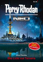 Perry Rhodan Neo 85: Das Licht von Terrania
