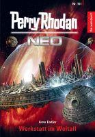 Perry Rhodan Neo 151: Werkstatt im Weltall