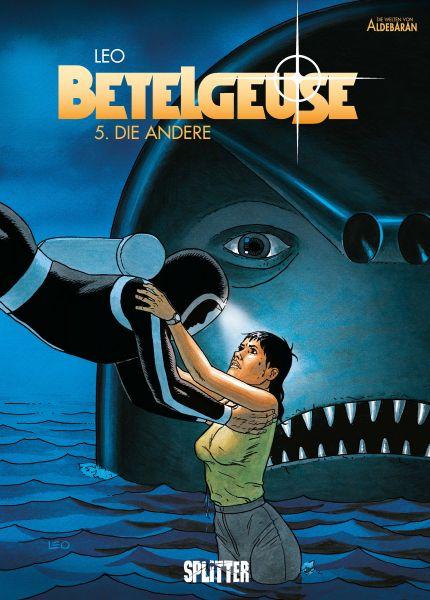 Betelgeuse. Band 5