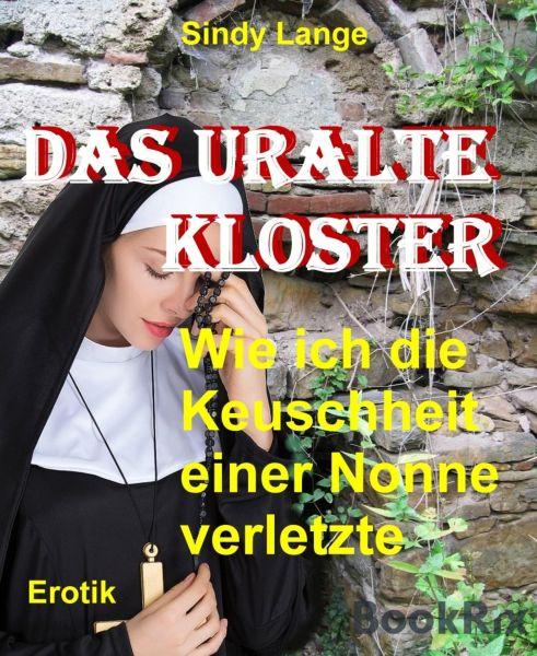 Das uralte Kloster