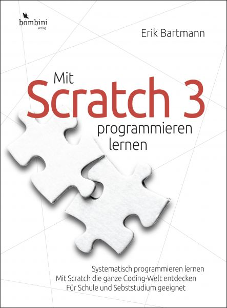Mit Scratch 3 programmieren lernen