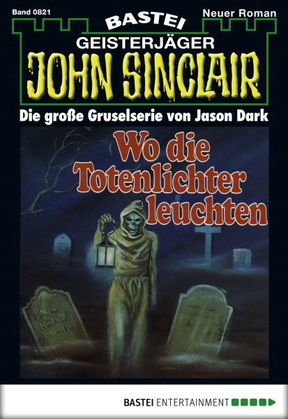John Sinclair - Folge 0821