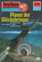 Perry Rhodan 990: Planet der Glücksbringer (Heftroman)