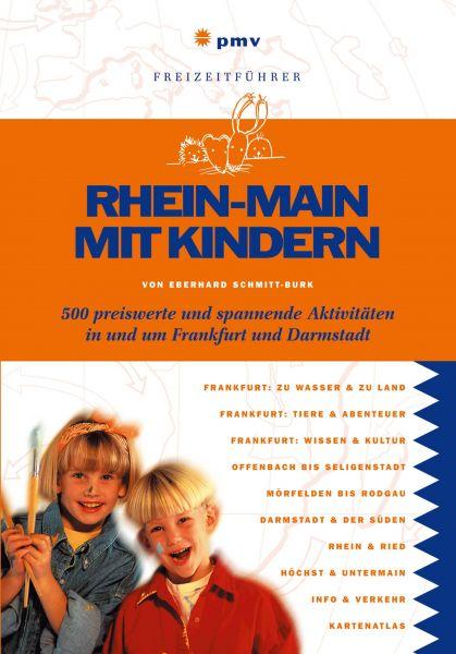 Rhein-Main mit Kindern