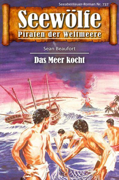 Seewölfe - Piraten der Weltmeere 737