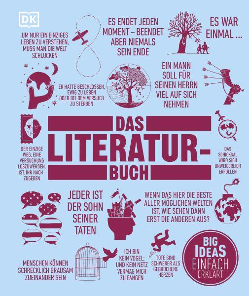 Big Ideas. Das Literatur-Buch