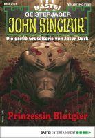 John Sinclair 2101 - Horror-Serie
