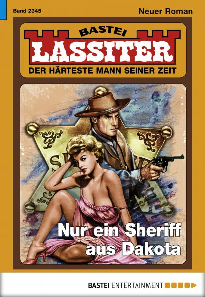 Lassiter - Folge 2345