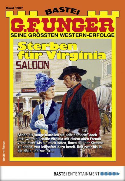 G. F. Unger 1987 - Western