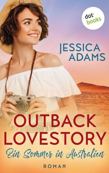 Outback Lovestory: Ein Sommer in Australien
