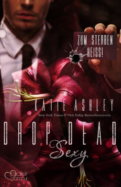 Cover Katie Ashley: Drop Dead Sexy