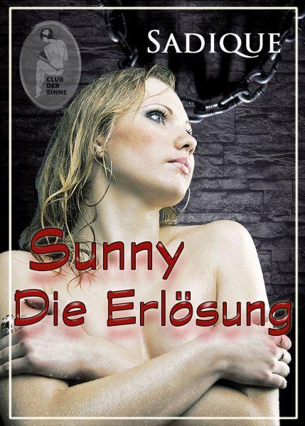 Sunny - Die Erlösung