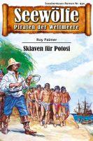 Seewölfe - Piraten der Weltmeere 434