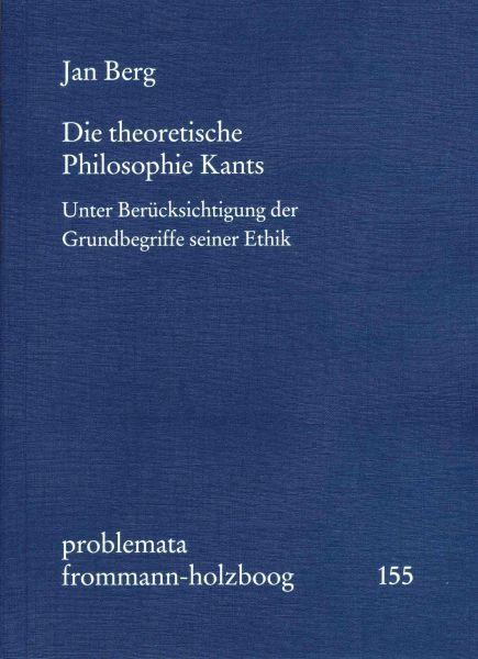 Die theoretische Philosophie Kants