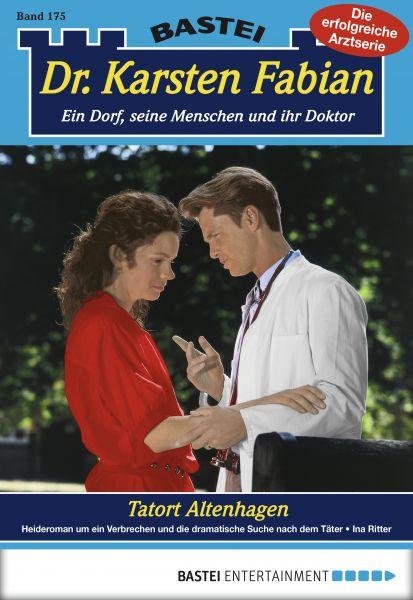 Dr. Karsten Fabian - Folge 175