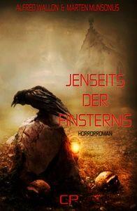 Horrorroman: Jenseits der Finsternis