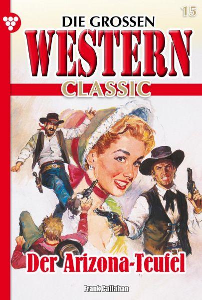Die großen Western Classic 15
