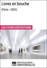Livres en bouche (Paris - 2002)