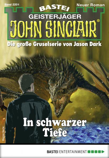 John Sinclair 2201 - Horror-Serie
