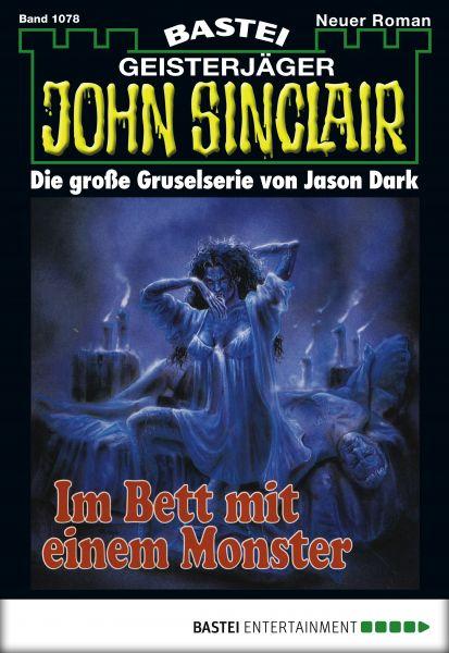 John Sinclair - Folge 1078