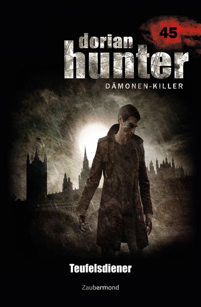 Dorian Hunter 45 – Teufelsdiener